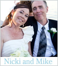 Nicki and Mike Real Wedding Story