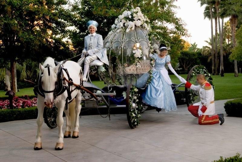 Disney Weddings Unique Wedding Venues