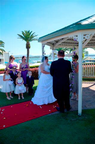 Sea World Resort Australia Marrying Later In Life
