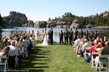 Unique Wedding Venue Series