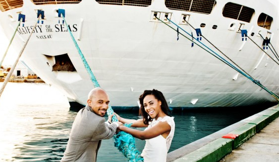 Cruise Ship Weddings Stop 6 In Our Unique Wedding Venue Series