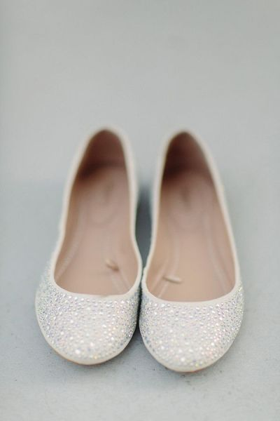 Guests Shoes At Weddings-Marrying-Later-In-Life