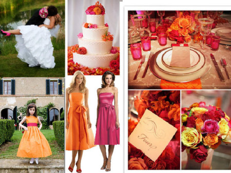 Choosing your Wedding Colors-Marrying-Later-in-Life