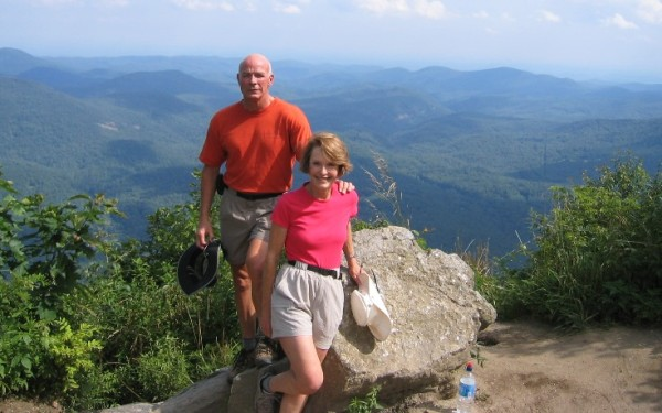 Honeymoon - Highlands North Carolina