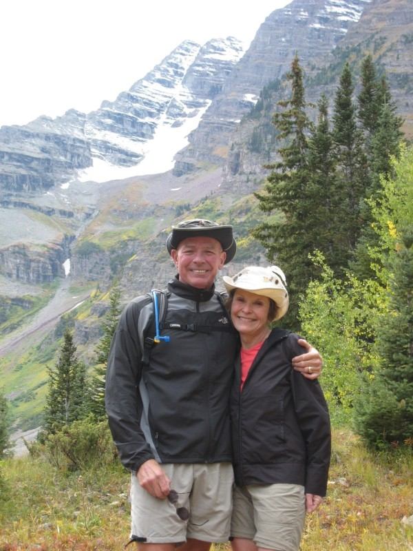 Aspen Honeymoon - Marrying Later in Life Real Wedding Story