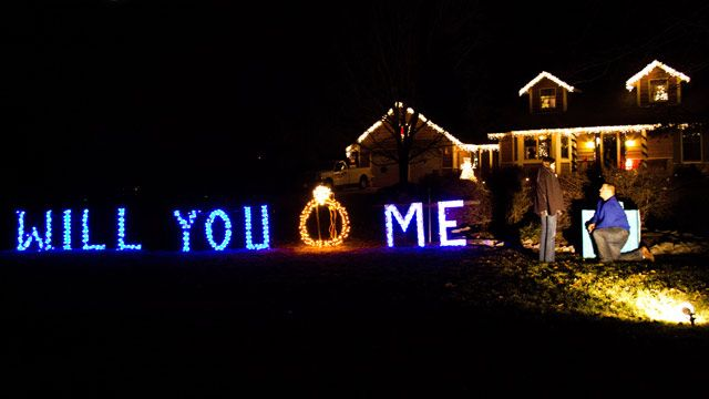 Proposals!