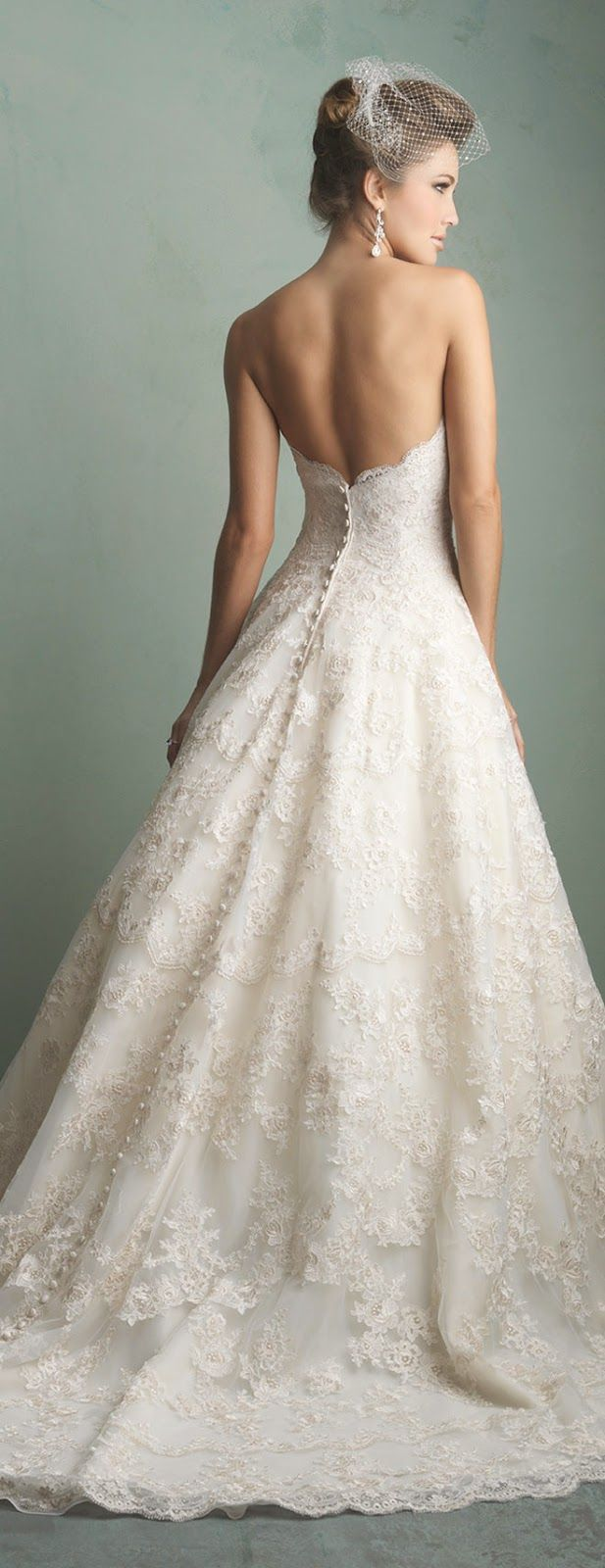 Things To Know Before Buying Your Wedding Dress Part 2