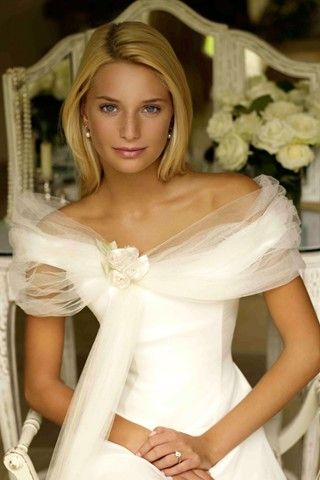 Would you ever rent your Wedding Dress?