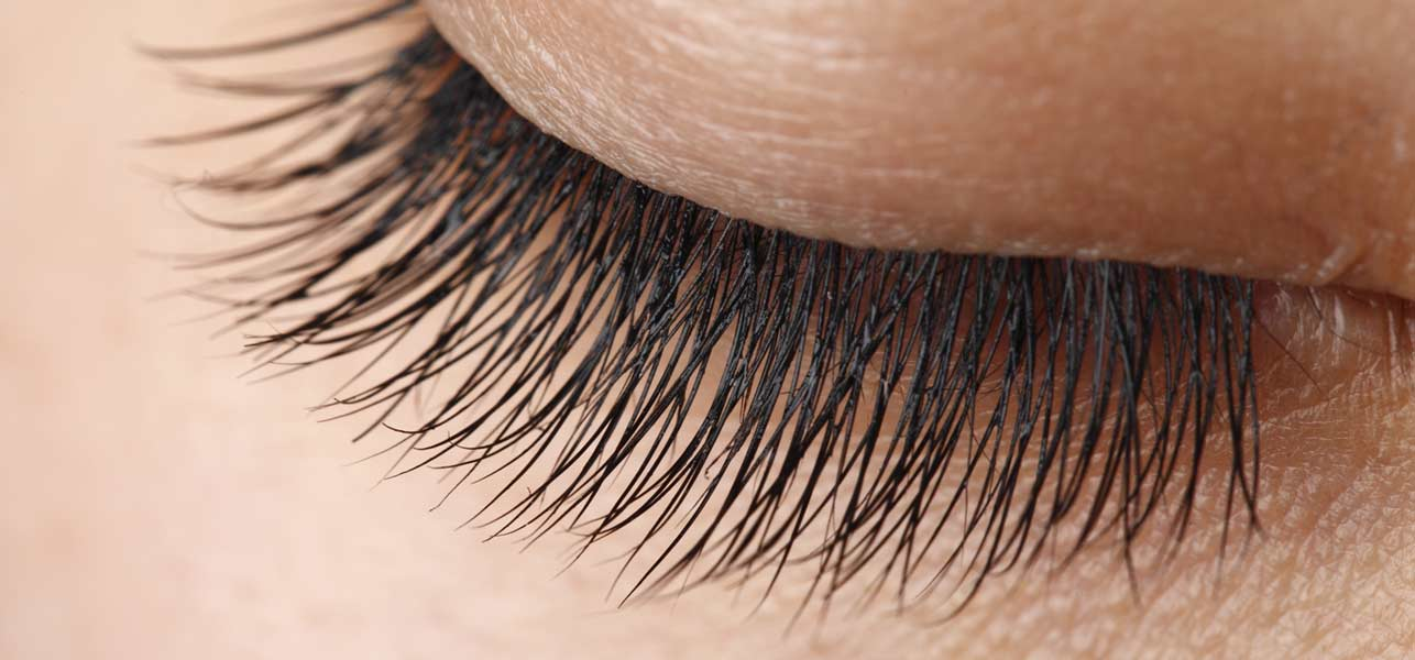How to Create Longer Lashes…naturally