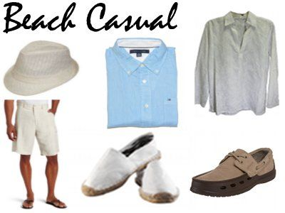 What To Wear A California Beach Wedding Marrying Later In