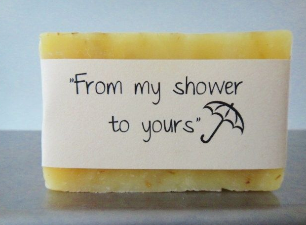 Bridal Showers Part 5 – The Party Favor