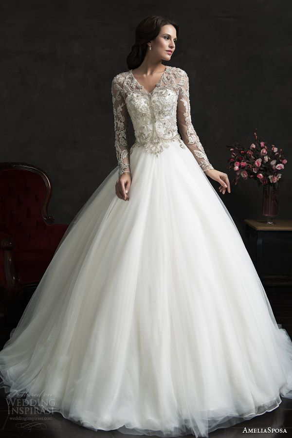 Fall Wedding Dresses and Cover-Ups!