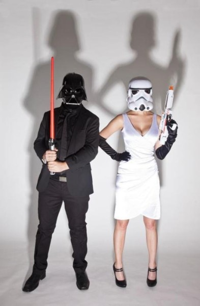 star wars halloween costume