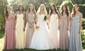 How to Dress your Bridesmaids-Marrying-Later-In-Life