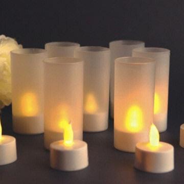 Why Use LED Candles