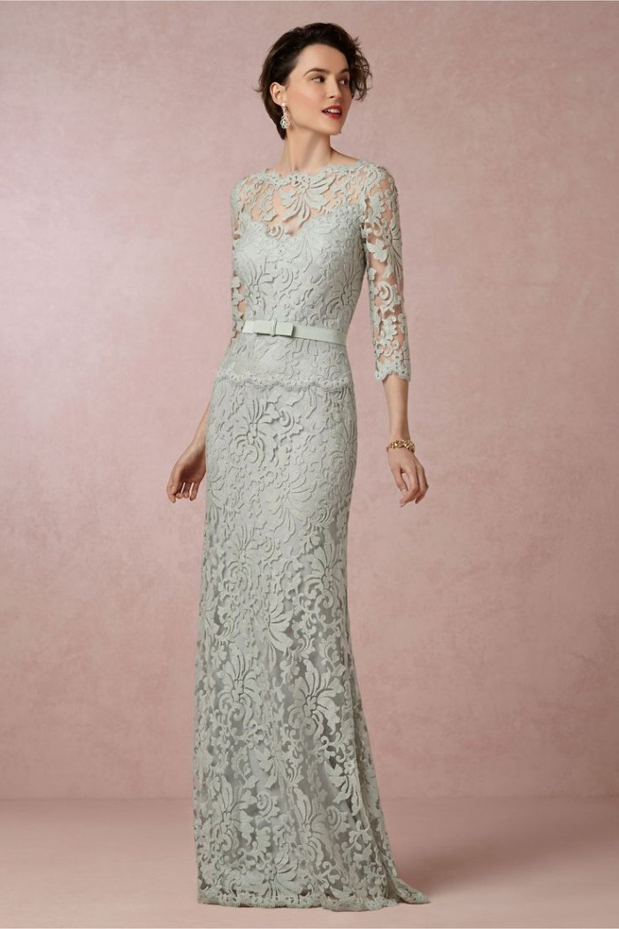 Mother of the Bride and Groom Dresses - Marrying Later in Life