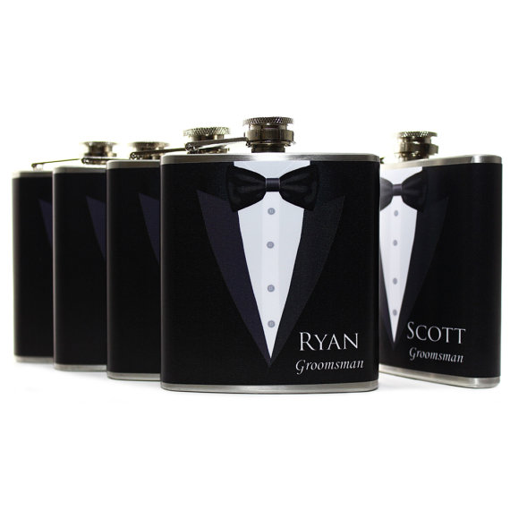 Groomsmen Gifts – What are you getting for the Groomsmen?
