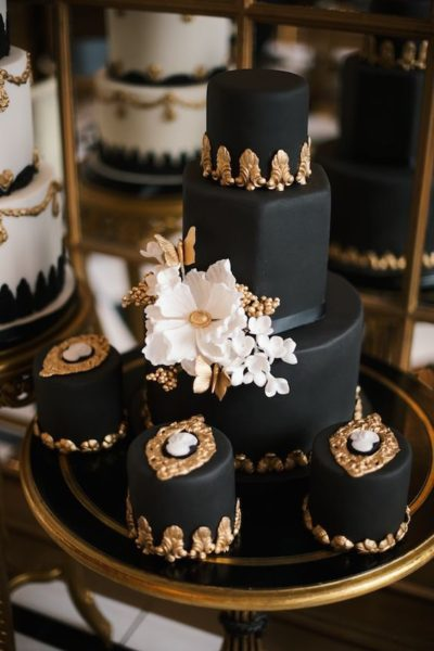 How to Create a Wedding in Black!-Marrying-Later-In-Life