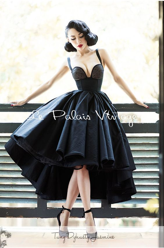 More ideas for your Black Wedding…