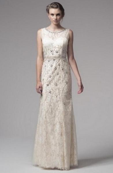 Kari Chang Eternal Wedding Dress