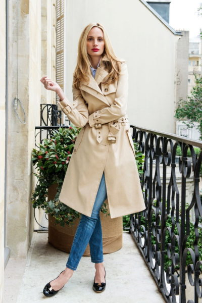 What makes French Women so Chic?-Marrying-Later-In-Life