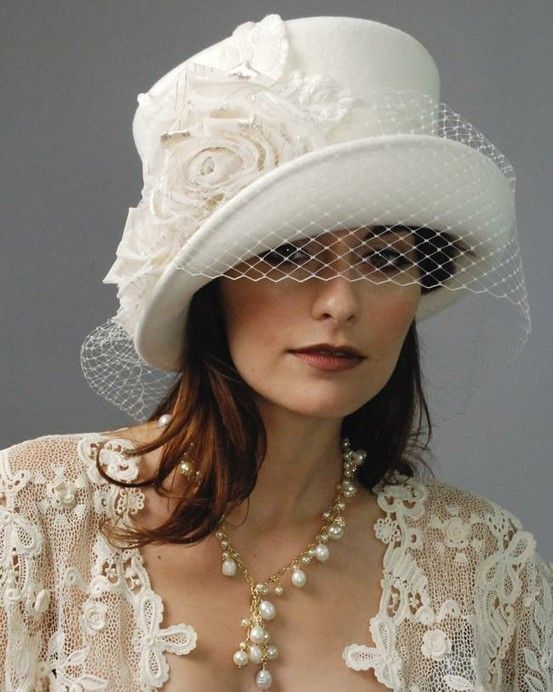 Vintage Hair Accessories! - Marrying Later in Life 034150347b1