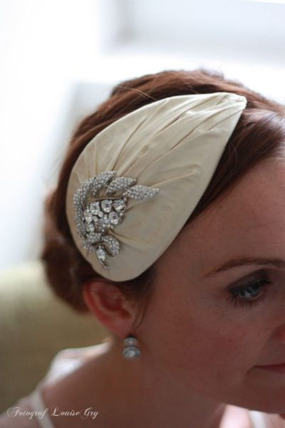 vintage hair accessory 10