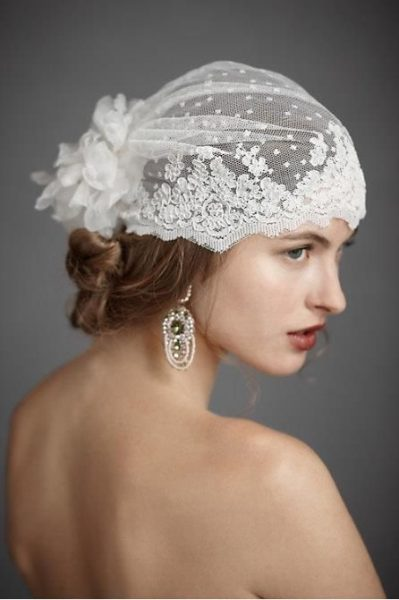vintage hair accessory 14