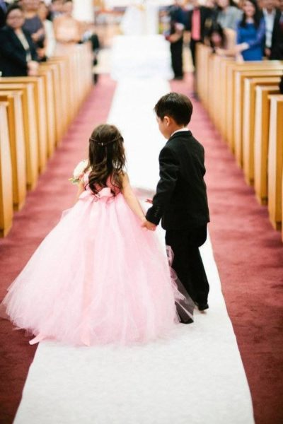 Children at your Wedding-Marrying-Later-In-LIfe