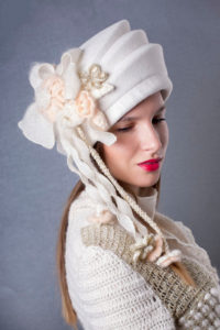 Winter Wedding Hats - Marrying Later in Life 76e22ef309e