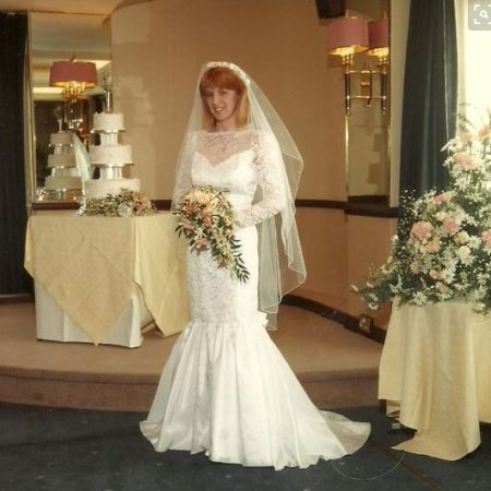 Check Out This Video Of Wedding Dresses Through History Fun To Watch