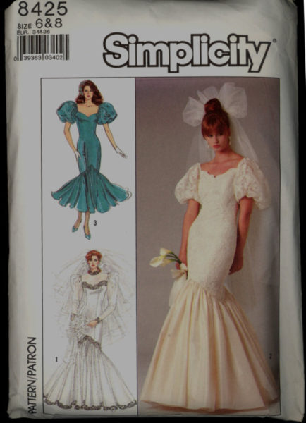 The Mermaid Wedding Dress Marrying Later In Life