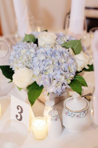 For the Love of Hydrangeas-Marrying-Later-In-Life