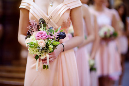 Maid of Honor...what to do?-Marrying-Later-In-Life