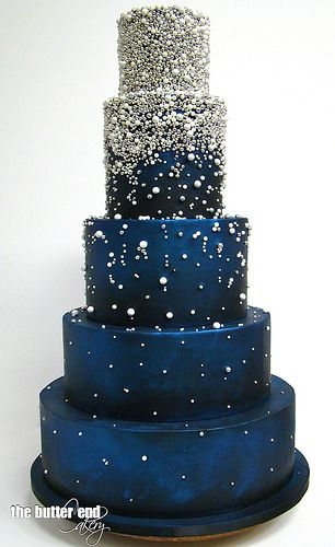 Decorating Wedding Cakes-Marrying-Later-In-Life