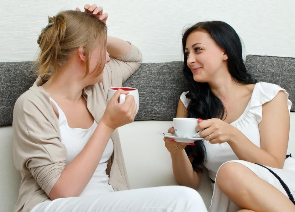 Girlfriend Talk … Good Times, Bad Times or Both?