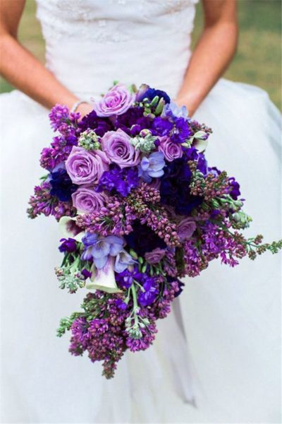 Ultra Violet-The Pantone Color of the year!-Marrying-Later-In-Life