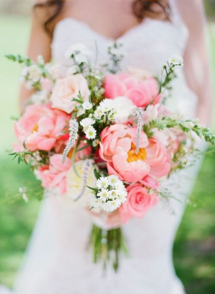 The Meaning of Flowers-Marrying-Later-In-Life