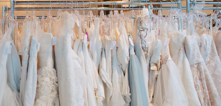 Where Can I Donate My Wedding Dress? - Marrying Later in Life